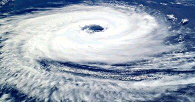 World's Worst Cyclone
